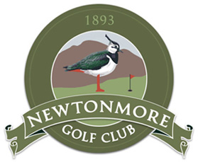 Newtonmore Golf Club Logo