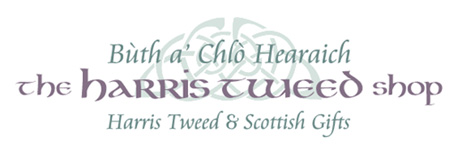 Harris Tweed Shop Logo